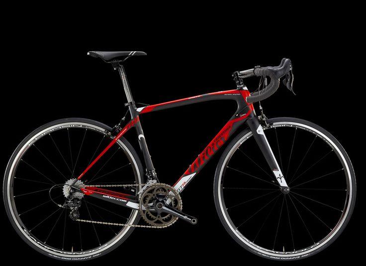 GTR Team   Veloce 10 Speed Miche 12/28  105 50/34T 11 Speed 11/28  Athena 50/34T, 11 Speed 12/27 Centaur 53/39T 10 Speed 12-25