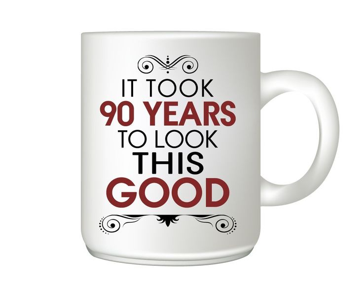 25+ Best Ideas About 90th Birthday Gifts On Pinterest