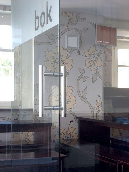 35 best gaedkes tapeten projekte images on pinterest. Black Bedroom Furniture Sets. Home Design Ideas