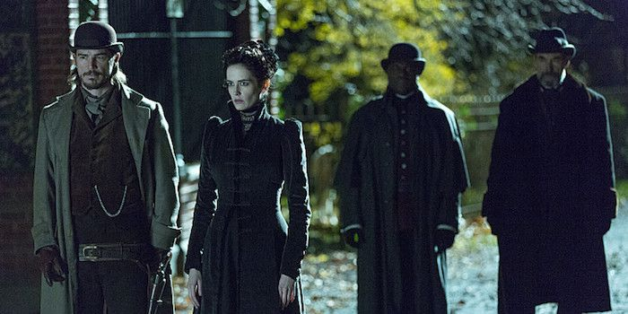 TV Review: Showtime's New Gothic Drama 'Penny Dreadful'