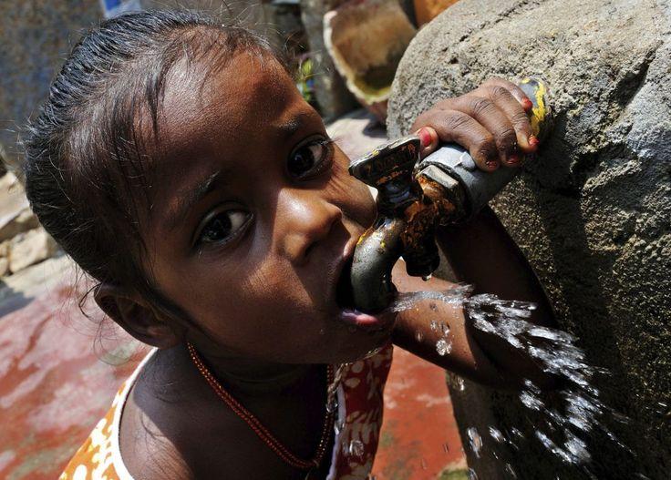 El agua en imágenes | Fotogalería | Sociedad | EL PAÍS
