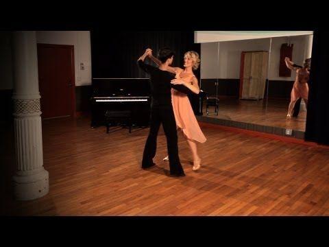D Adac E F Adafb Aaa B Steps Online Dance Moves on Foxtrot Steps Intermediate