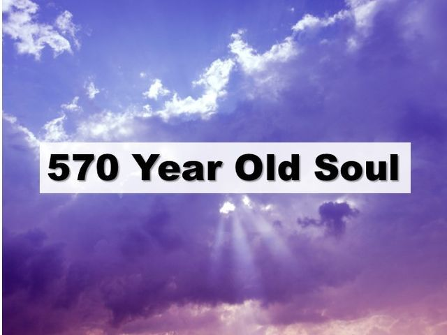 Can We Guess How Old Your Soul Is Based On The Things You Love?