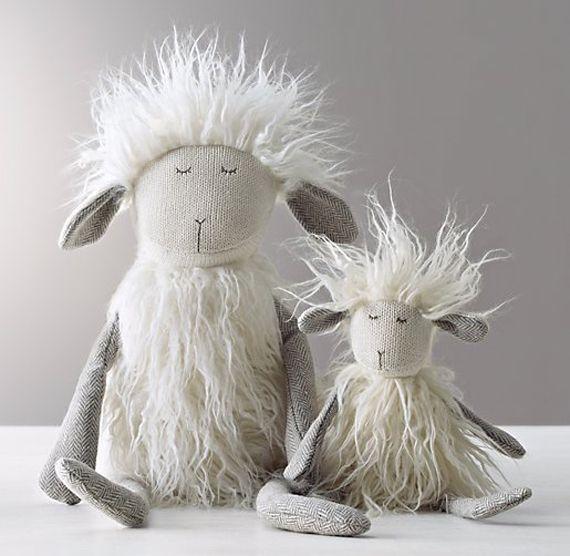 Wooly!! Plush Toys www.mysleepydust.com