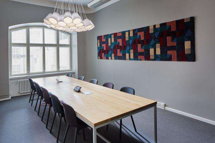 Microsoft Flux- Design Office KOKO3