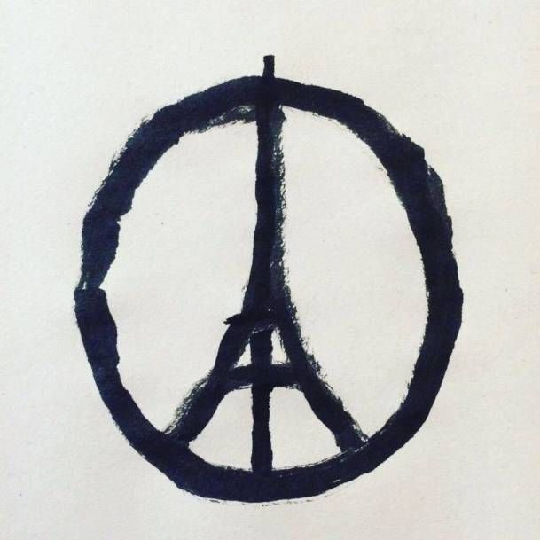 Bahgdad...Beirut...Paris. An article on terrorism and how it affects us all.