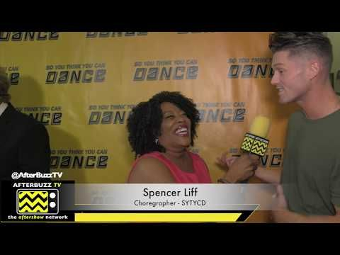 Check out the new video on my channel! SYTYCD Spencer Liff Shares Inspiration Secrets https://youtube.com/watch?v=q_hIZ-mhI9o #danceonfox #fox #dancing #dance #SYTYCD