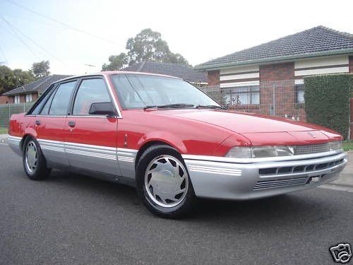 1986 Calais sedan