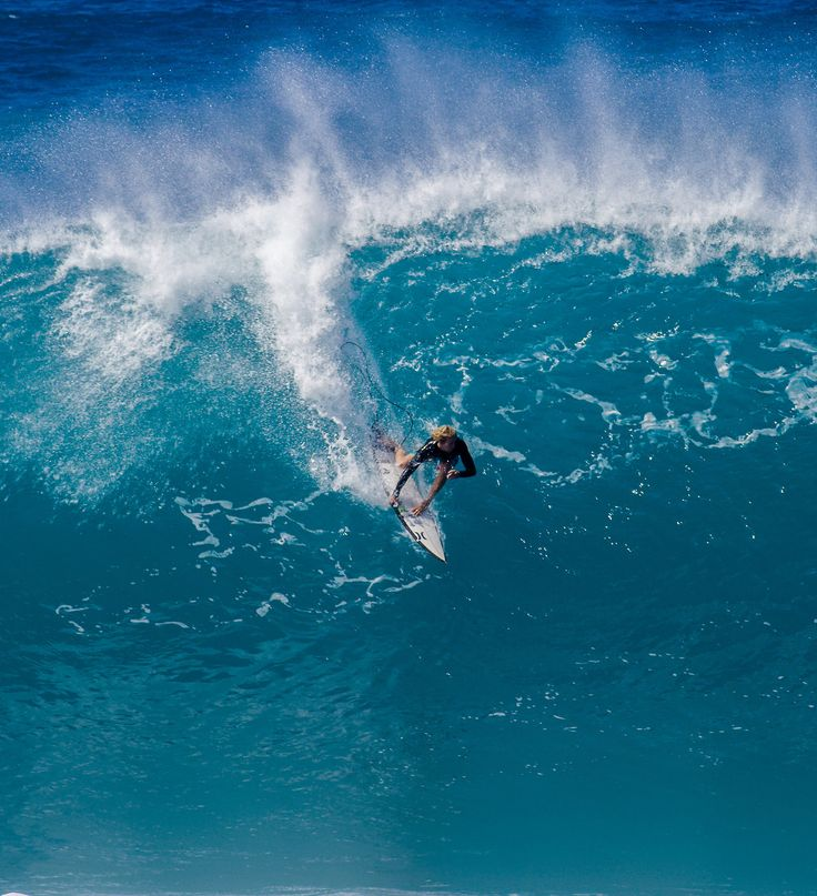 John John Florence  Photo by Lieber Films