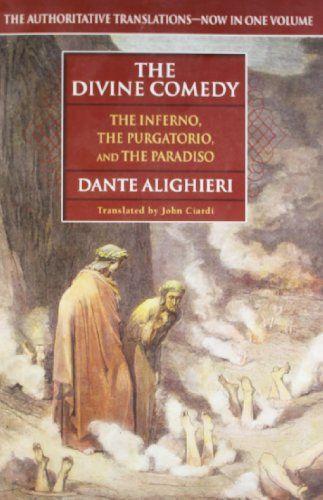 Dante's Divine Purpose—Reflections on Dante Alighieri's