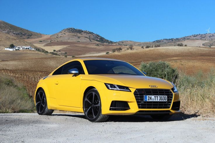 https://flic.kr/p/ygZ9db | 2016 Audi TT Design, Engine And Price | Just after a long wait, Audi has finally unveiled its newest tiny coupe`. The news about this car was announced during the Geneva Auto Show. It is going to become a 4 seater third generation model of the Audi TT. This new 2016 Audi TT will surely acquire a great deal of new capabilities than...   carsreviewandprice.com/2016-audi-tt-design-engine-and-price/