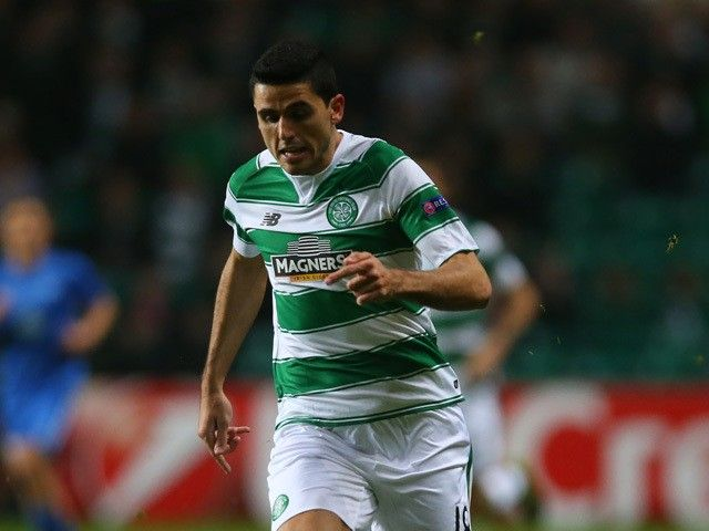 Result: Celtic edge out Hapoel Be'er Sheva on aggregate to earn group-stage qualification