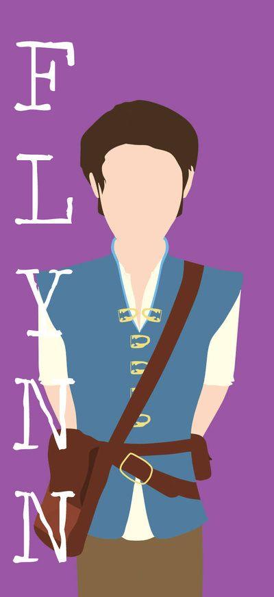 Flynn+Rider+(Tangled)+by+NMartin95.deviantart.com+on+@deviantART