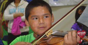 ArtsCan Circle, helping dreams come true ... a personal note by Brian O'Sullivan on Yorkscene.com