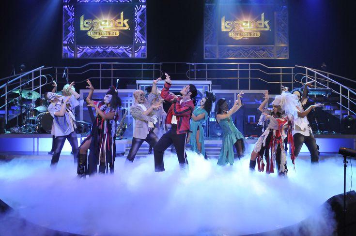 Legends In Concert Myrtle Beach Michael Jackson