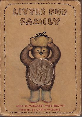 Garth Williams-Little Fur family