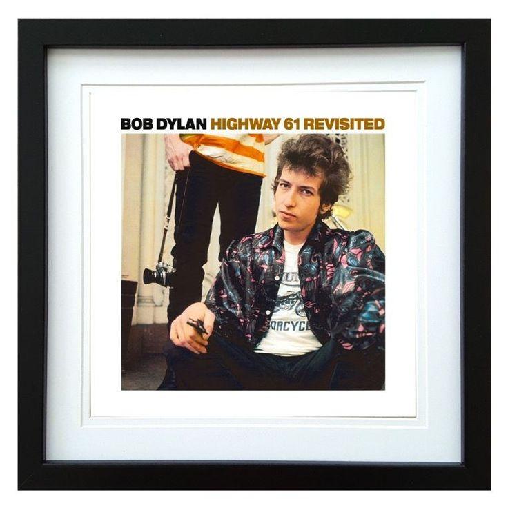Bob Dylan | Highway 61 Revisited Album | ArtRockStore