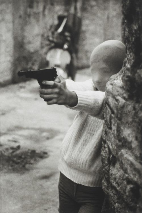 Letizia Battaglia, 1982