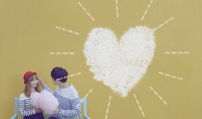 FNC Ent artists react to Juniel's I Think I'm In Love  #fnc #juniel #aoa #mina #seolhyun #guitar #electronic #love #heart #couple #korean #kpopmap #musick