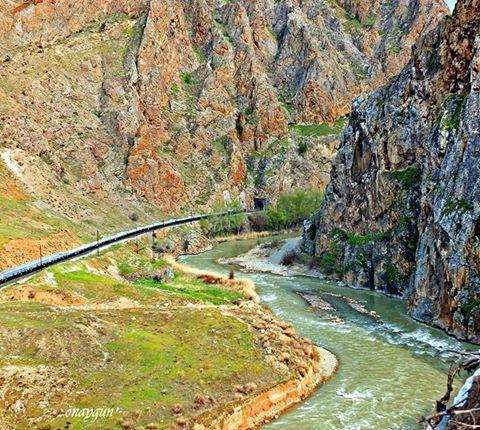 Divriği Doğası/Sivas-Türkiye