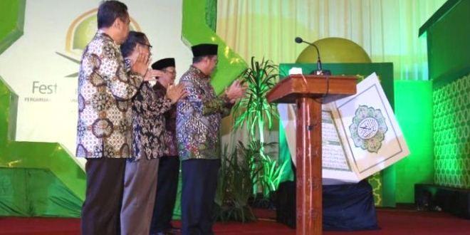 Edupost.id –Festival Al-Quran Perguruan Tinggi Muhammadiyah (PTM) dan Perguruan Tinggi Aisyiyah (PTA) resmi dibuka Menteri…