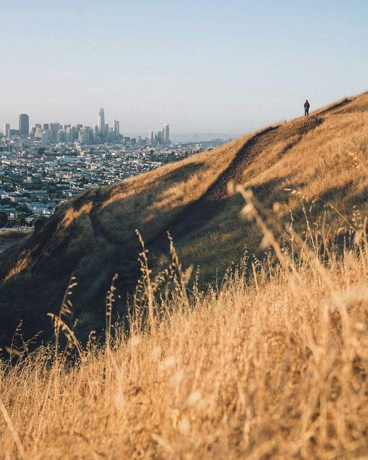 Bernal Heights San Francisco by JNSilva sanfrancisco