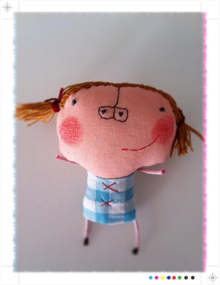 ++ doll