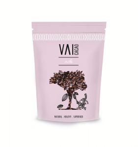 Cacao Nibs ? VAICACAO Specialty Single Origin Helen Turner  https://helenturnerhealth.com/shop/vai-cacao-nibs
