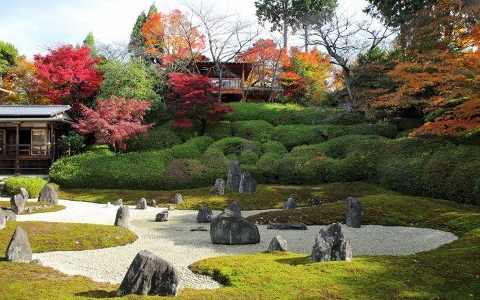 Best Interior Home Design Trends For 2020 Japanese Garden