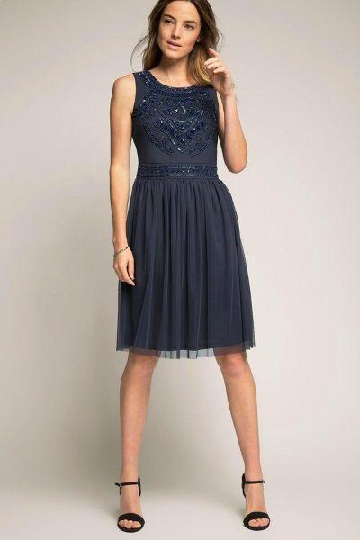 LA MODA ME ENAMORA : 12 vestidos cortos para ir de fiesta este otoño de Esprit