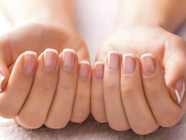 4 tips to manage peeling fingertips