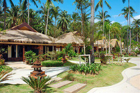 Bungalow! - Lanta Beach Resort!