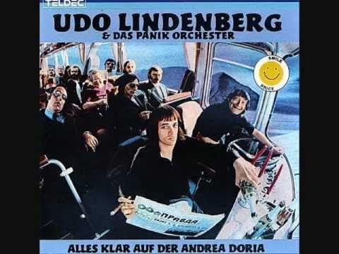 Udo Lindenberg - Cello - Original