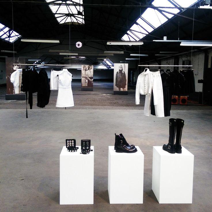 fashion showroom                                                                                                                                                                                 More
