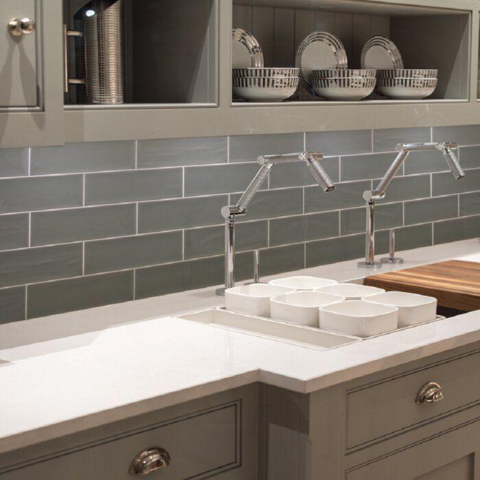 Aria Bodied 4 X 12 Ceramic Subway Tile In 2020 Subway Tile Subway Tile Colors Ceramic Subway Tile