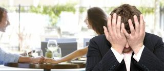 GaleriInfo: Tips Mengetahui Tanda-tanda Cewek Anda Selingkuh
