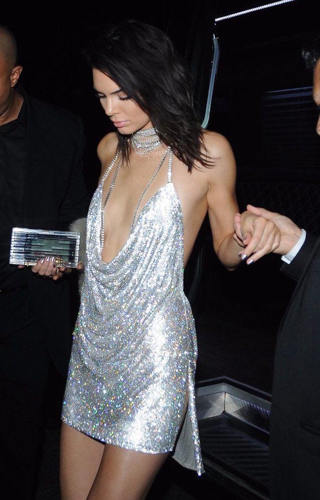 Kendall Jenner 21st Birthday