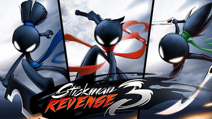 Stickman Revenge 3 - Εφαρμογές Android στο Google Play
