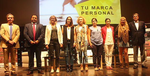 Las mujeres dan un paso al frente en el Seminario Liderazgo Mujer y Atletismo celebrado este miércoles en Madrid. Más información: http://www.rfea.es/web/noticias/desarrollo.asp?codigo=8417#.VgOrDNLtmko