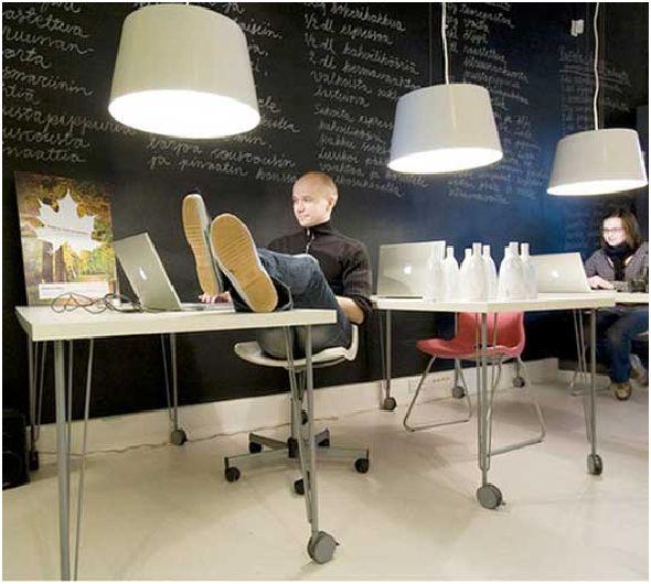 Cool Office Designs 65 Best Office Design Images On Pinterest | Office  Designs, Office