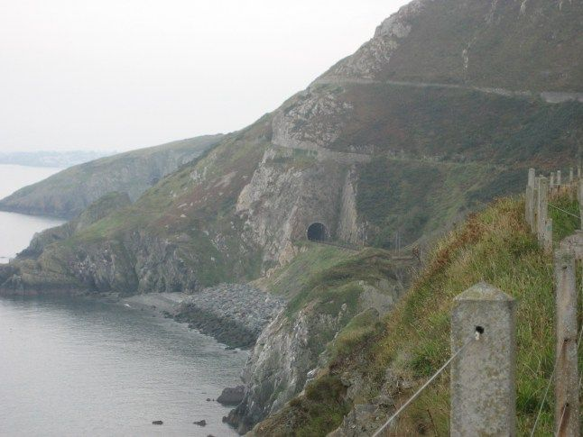 Bray to Greystones Walk http://whattododublin.org/2015/01/10/bray-to-greystones-cliffwalk/