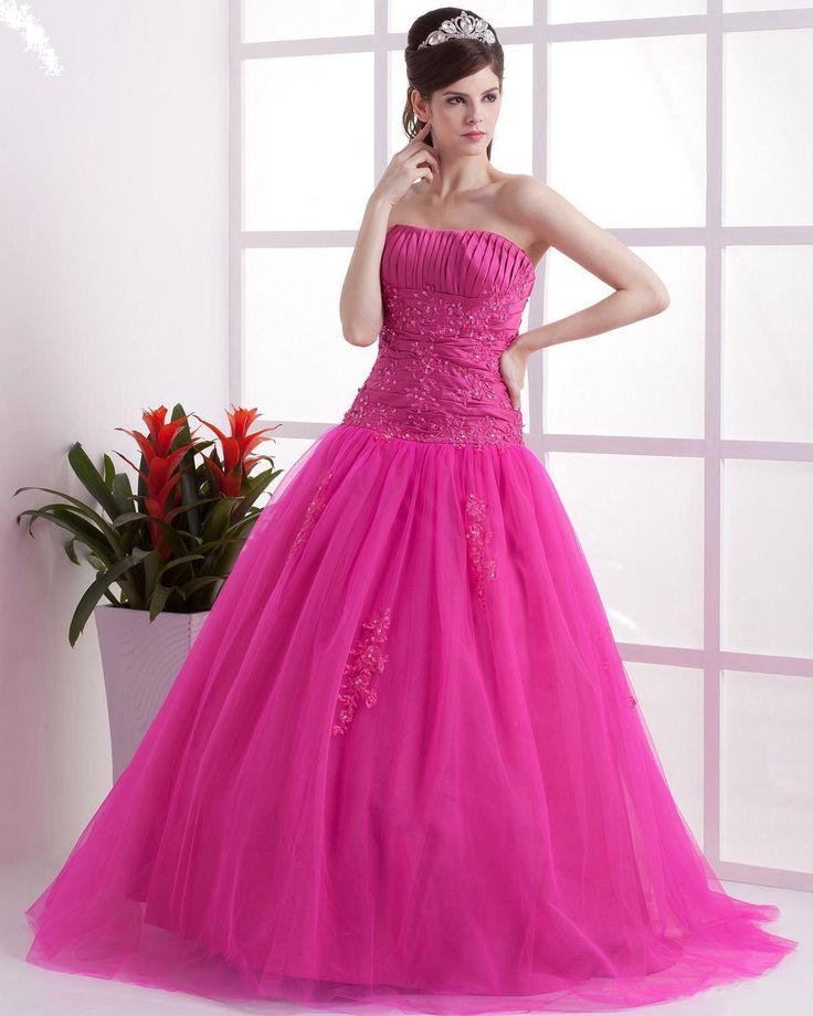 Mejores 40 imágenes de Dresses en Pinterest   Vestidos bonitos ...