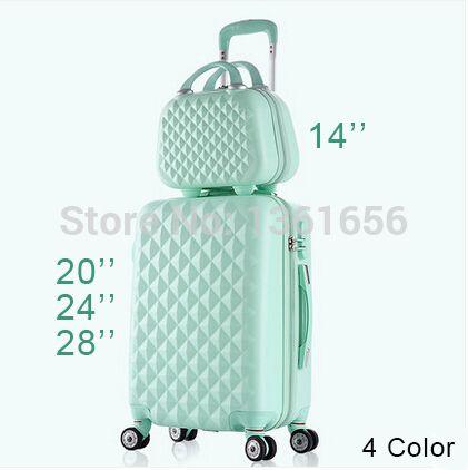 74 best ladies luggage images on Pinterest   Hand luggage ...