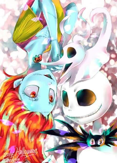Feliz Halloween!!! Happy Halloween!!!  Escrito por Celia Kiiro. :)