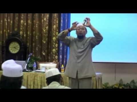 Kursus Bagaimana Al-Quran menyembuhkan   Siri 1: Hebatnya Energy Mukjizat Al-Quran. Oleh: Ust Zulkifli M Ali Lc. Tempat: Dewan Masjid Sultan Ibrahim, Muar, J...