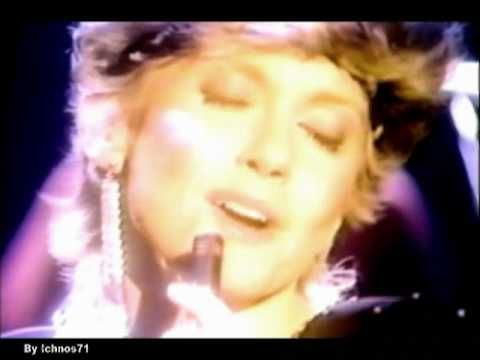 Olivia Newton-John - Magic  Love Olivia Newton-John my daughter was named after her 12 years after this song came out.