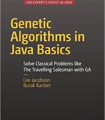 Genetic Algorithms In Java Basics PDF