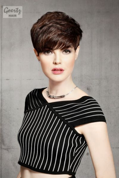 40 Stylish and Sexy Short Hairstyles