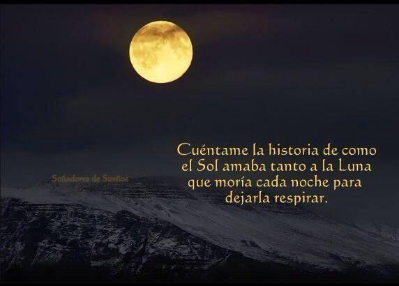 modamaria: la luna