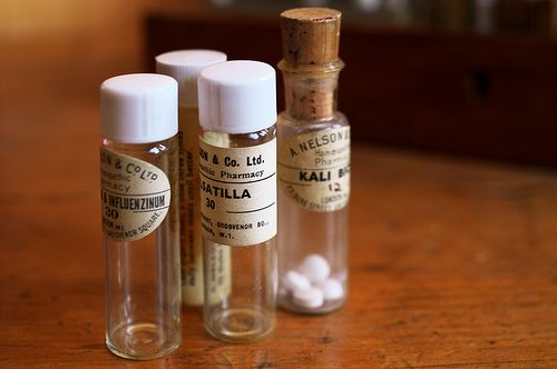 Intro to Homeopathic Medicine // fever, cough, bruises, sore muscles, ear ache, colds, cold sores.